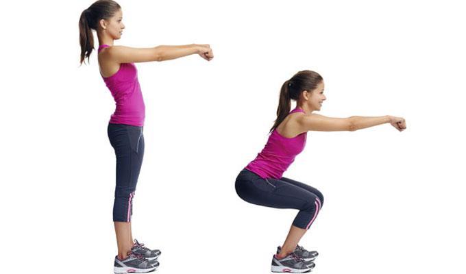 ejercicios para eliminar celulitis en piernas y gluteos