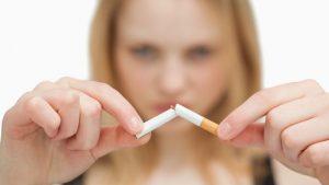 celulitis y fumar
